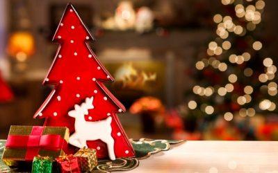 LA INTELIGENCIA EMOCIONAL es importante en tiempos de pandemia y sobre todo en Navidad.