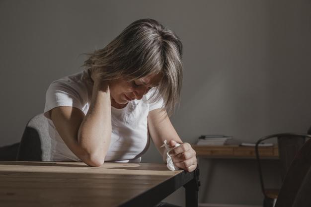 ¿Cuál es la diferencia entre depresión y ansiedad?