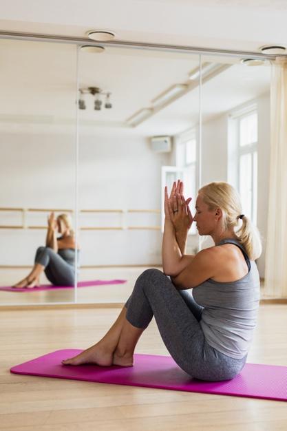 Pilates Terapéutico en Ara Centro