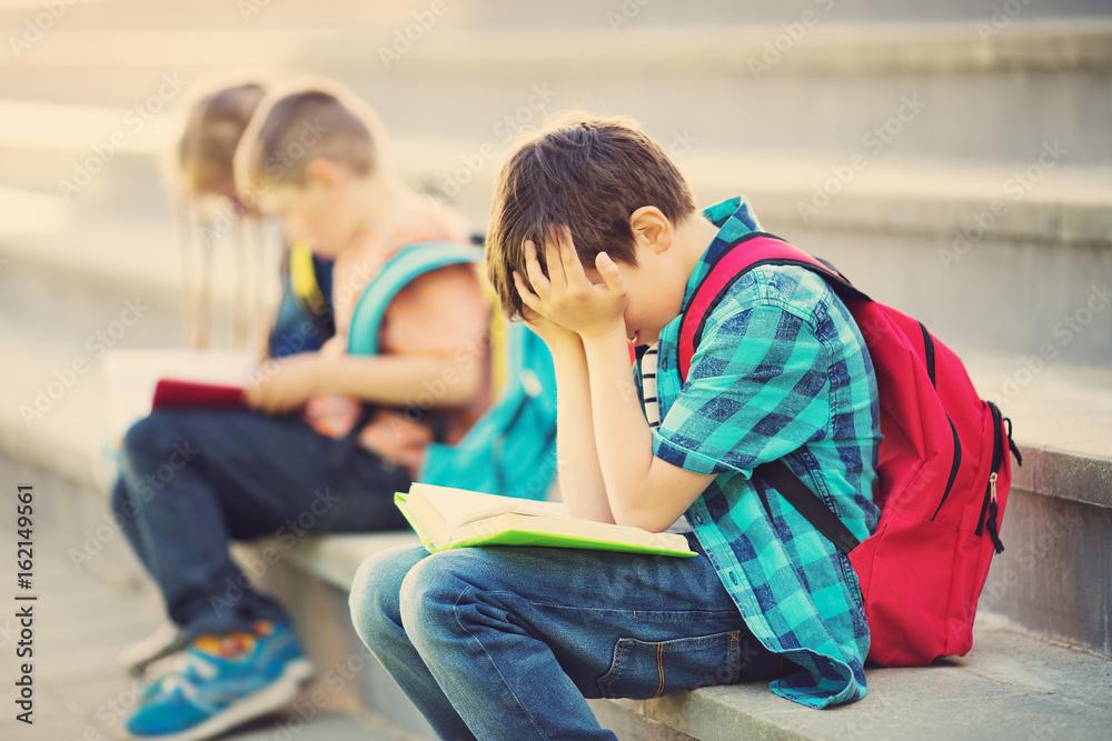 Reducir el abandono escolar